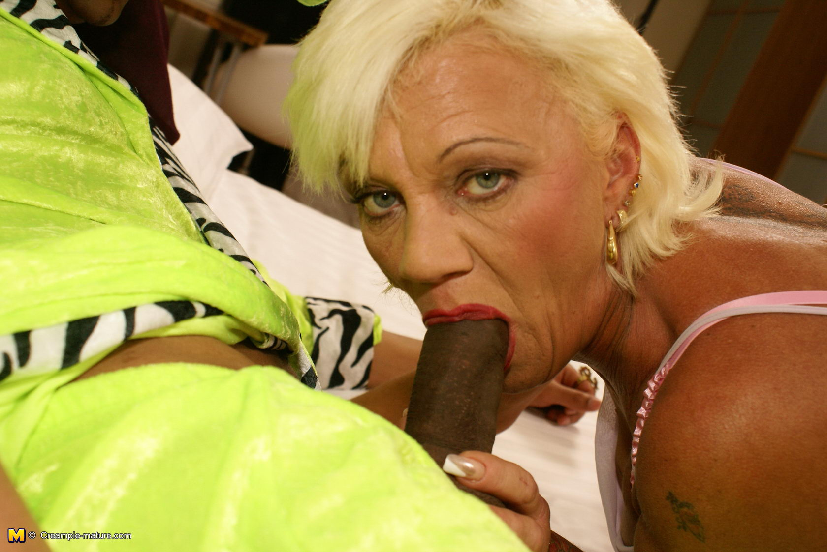 Free hary mature creampie porn