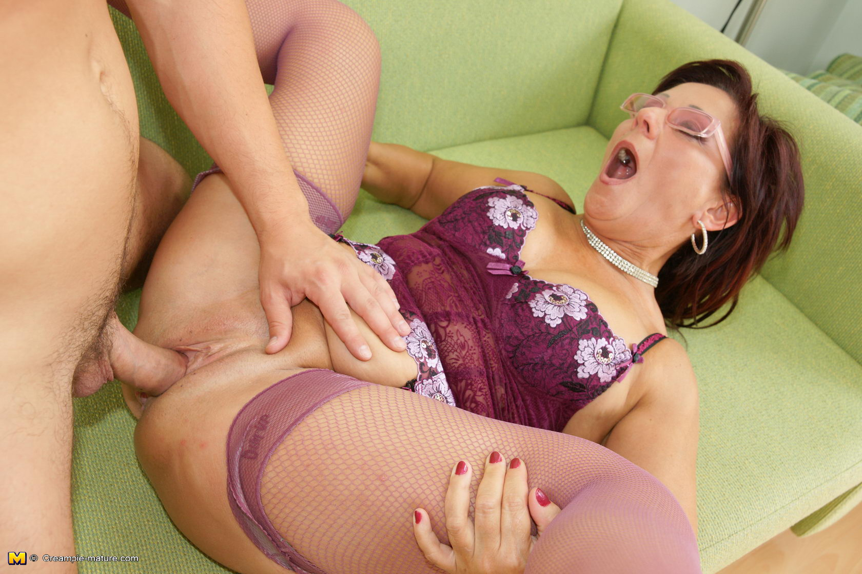 Hot busty slut gets fucked by a big cock 10