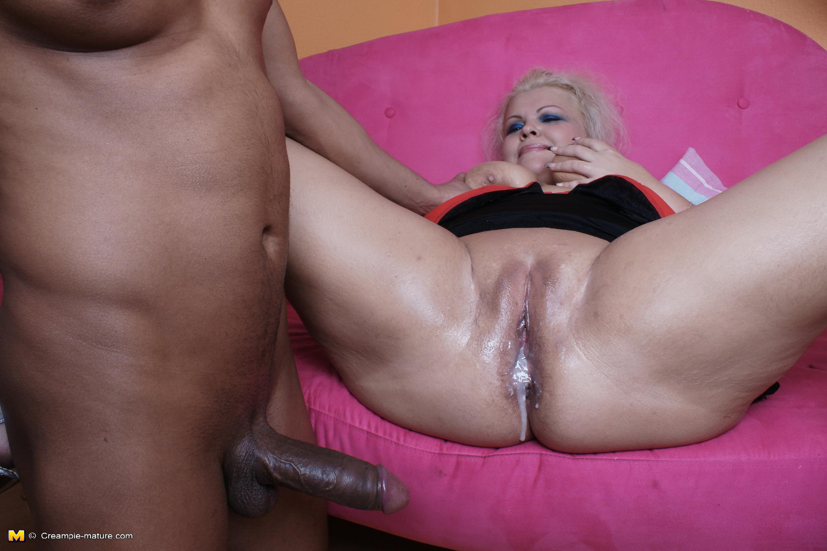 Wanna have Booty Creampie